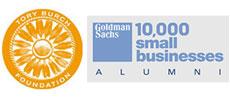 Tory Burch - Goldman Sachs 10,000 Small Businesses Alumni